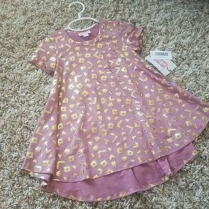 Lularoe Scarlett dress size 2